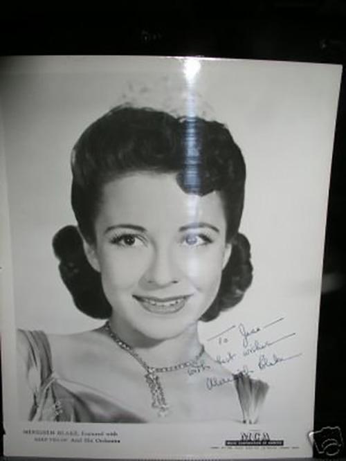Meredith Blake